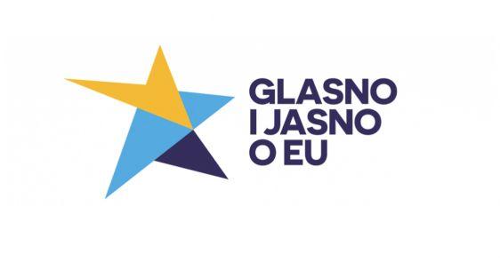 Glasno i jasno o EU
